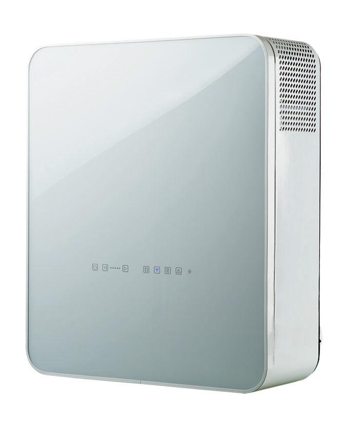 SIKU Micra 100 E ERV WiFi