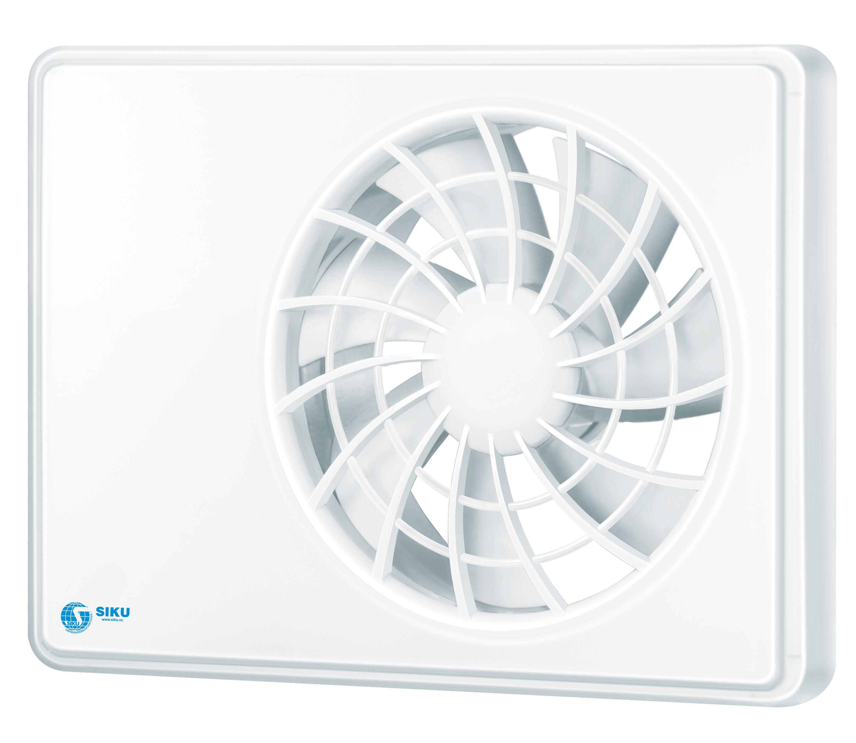 SIKU 100/125 i - Fan WiFi