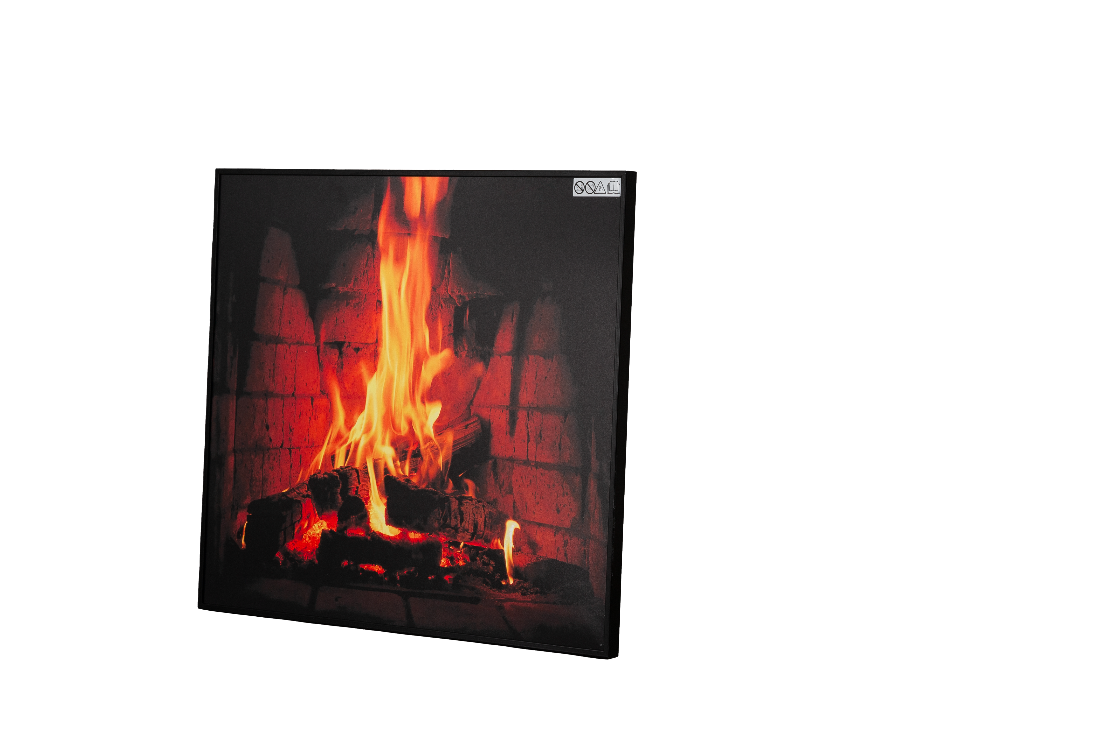 SIKU Infraplate pro IPP450 Fireplace