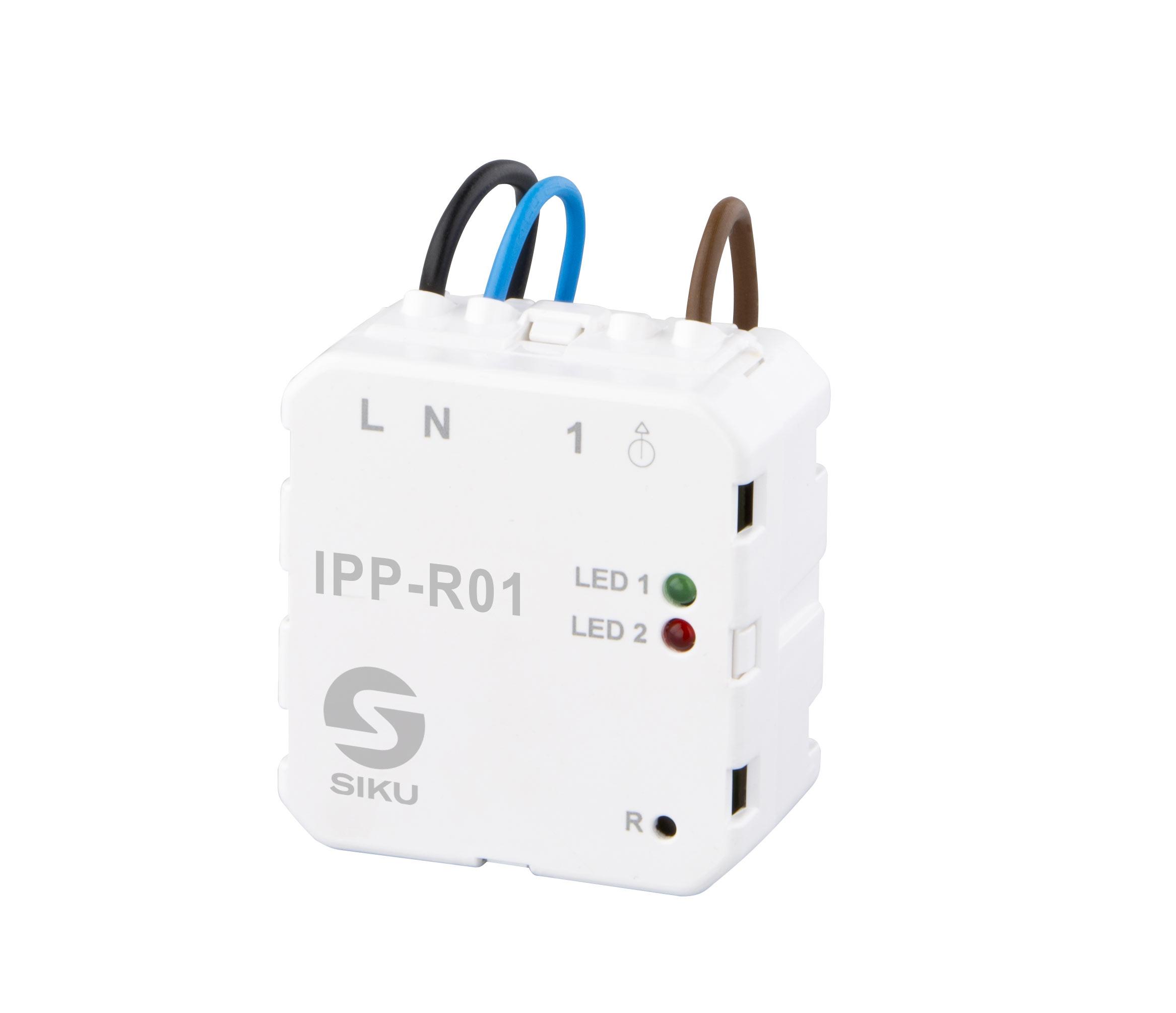 SIKU IPP-R01 drahtlos Empfänger für