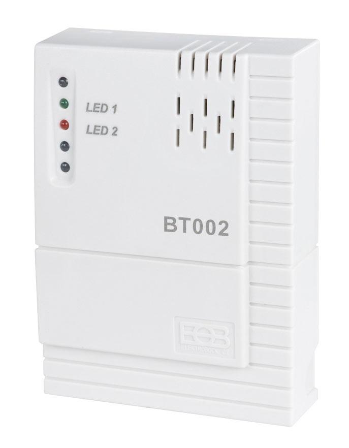 SIKU BT002 drahtlos Empfänger für