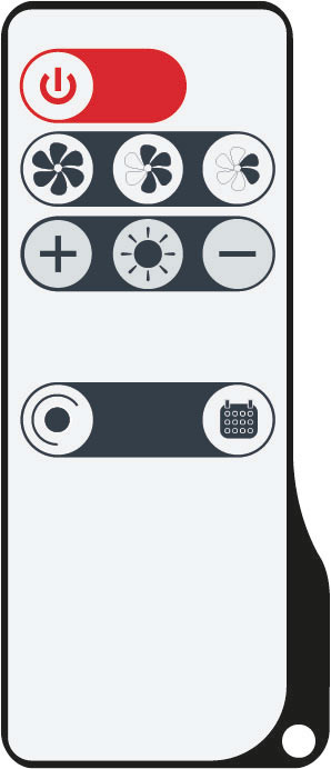 Fernbedienung zu SIKU Micra 100 E ERV WiFi