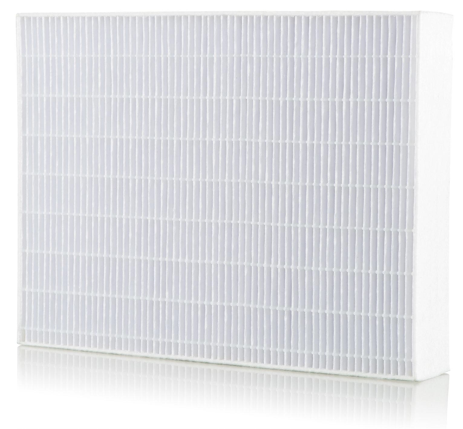 SIKU SF VUT 180 P5B EC Filter F7